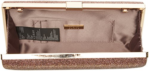 Glitter red Bethy Coast Bethy Box Glitter Multicolored Clutch Coast glitter pink q1xwC6g