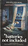 img - for Batteries Not Included book / textbook / text book