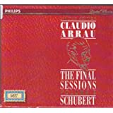 Claudio Arrau: The Final Sessions, Volume 3 (Schubert: 4 Impromptus, 3 Klavierstücke)