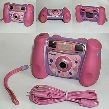 Kidizoom Digital Camera - Pink