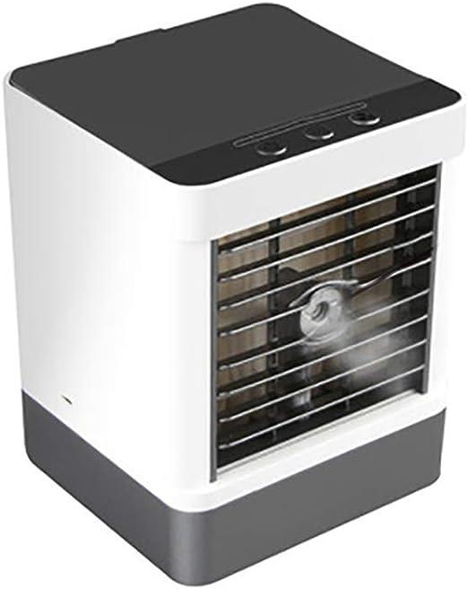 Qiutianchen Aire Acondicionado Refrigerador de Aire/purificador de ...