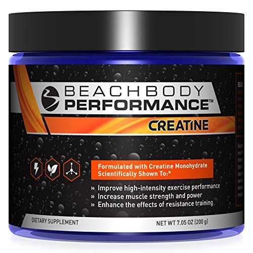 Beachbody Performance - Creatine 20 Serving Tub