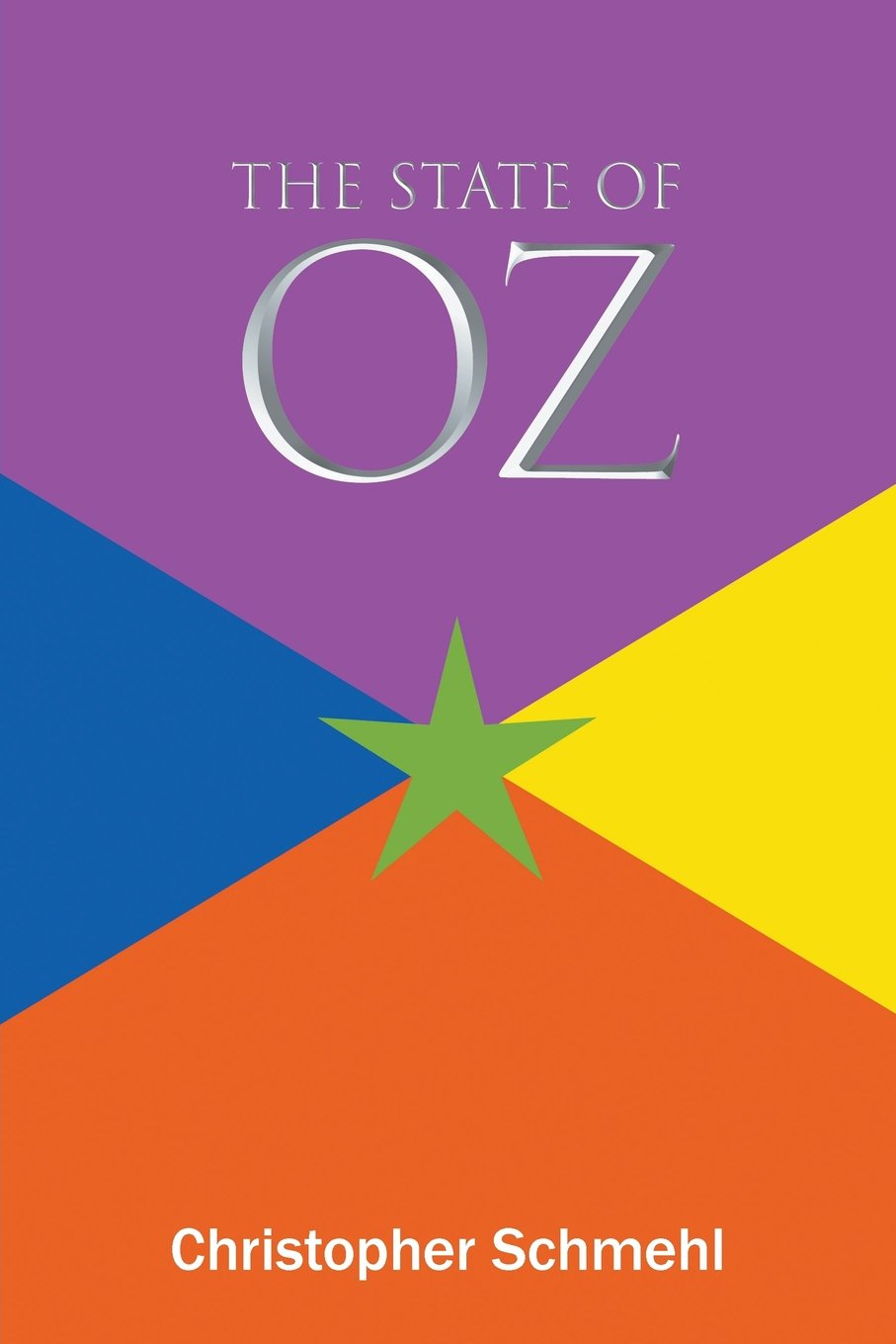 Read Online The State of Oz pdf
