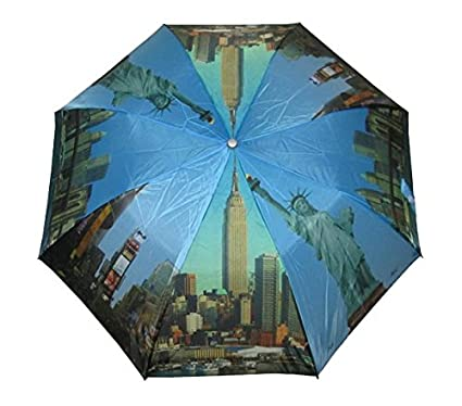 62a6a9cbee63 New York Compact Umbrella