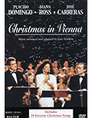 Christmas In Vienna (Domingo/Carreras/Ross)