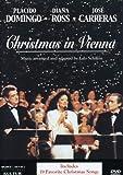 Christmas in Vienna / Diana Ross, Placido Domingo, Jose Carreras, Vienna Symphony Orchestra