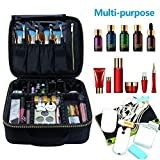 Makeup Bag, Chomeiu Travel Makeup Case With