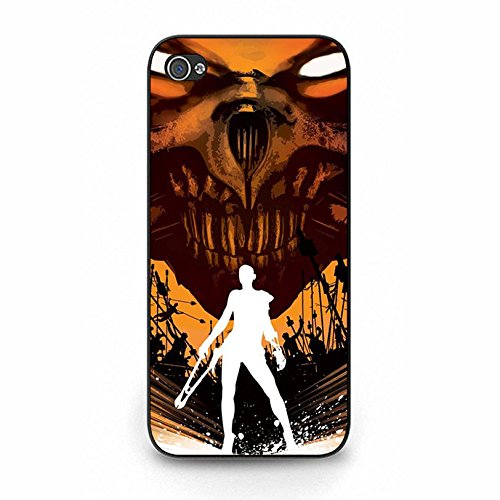 iPhone 55S Wenn 5SE Action Movie Mad Max 4Case Cover, Cool Weird Design Film Mad Max Fury Road Phone Casefor iPhone 55S Wenn 5SE Mad Max Personalized Cover Shell