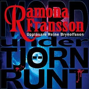 Mord under Tjörn Runt [Murder at Tjörn Runt] Audiobook
