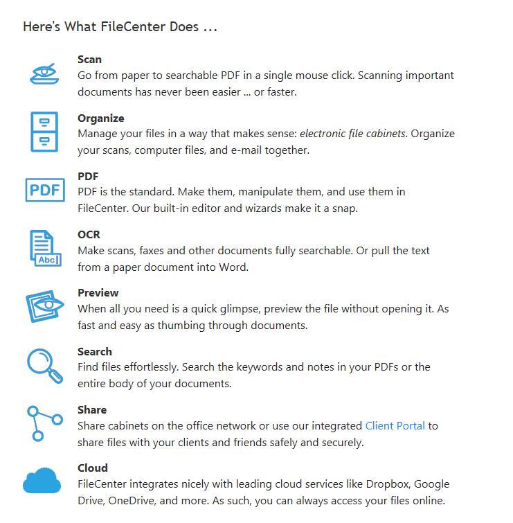 FileCenter Pro Plus 10 [Download]: Amazon co uk: Software