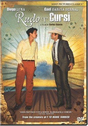 DVD : Rudo Y Cursi (, Dolby, AC-3, Widescreen)