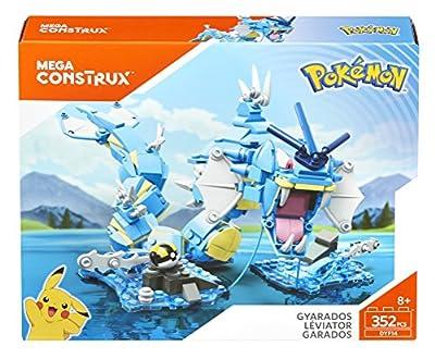 Mega Construx Pokemon Playset