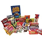 Quick Food & Snacks Care Package