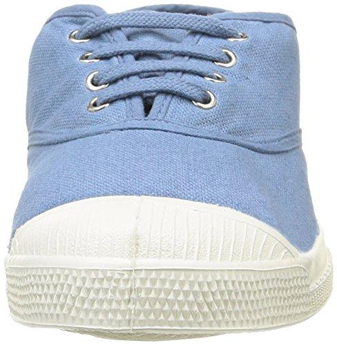 Bensimon Bleu Deporte F15004c157 Zapatillas Denim 563 Mujer de rZSrTq