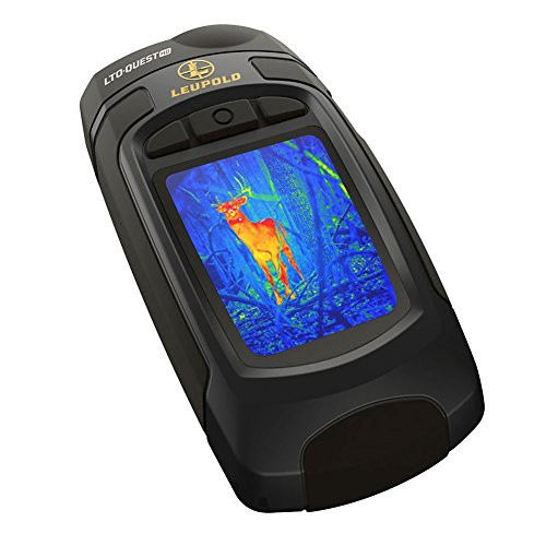 Leupold LTO Quest HD Thermal Viewer