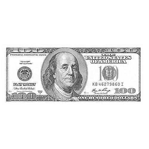 Real 100 Dollar Bill: Amazon.com