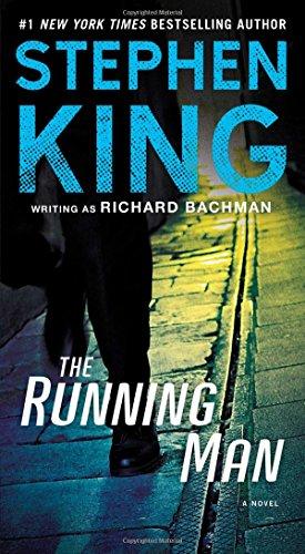 Top 7 best the running man stephen king 2019