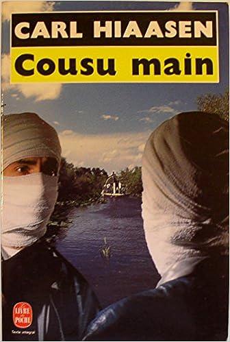 Cousu main (Carl Hiaasen)