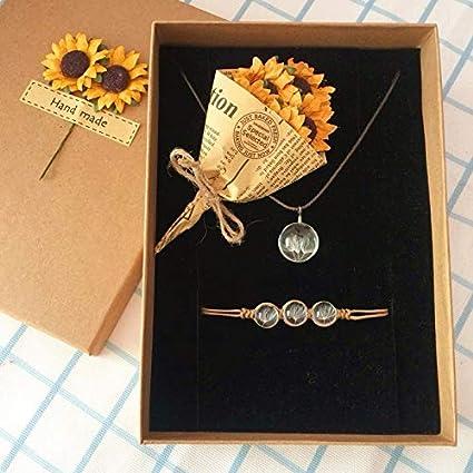Amazon Girls Girlfriend Birthday Gift Korea Diy Creative