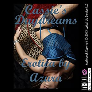 Cassie's Daydreams Audiobook