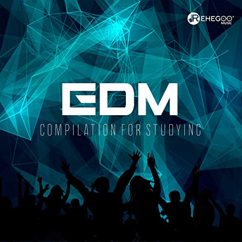 EDM Compilation for Studying: Electro Vibes, House, Chill Trap, Best Study Background Music