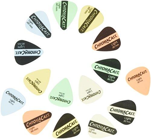 ChromaCast CC VP 6015PK Vintage Guitar 15 Pack