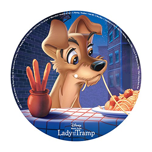 - Lady And The Tramp [LP]
