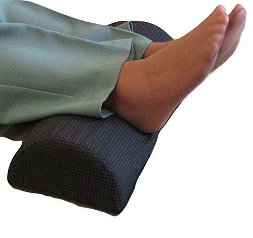 Foot Rest Cushion Knee Pillow Elevating Under The Office