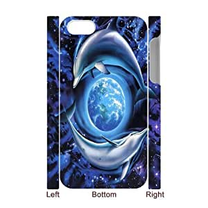 HXYHTY Diy hard Case Artistic Skull customized 3D case For Iphone 4/4s