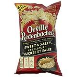 Orville Redenbacher's Gourmet Popcorn, Sweet and Salty Kettlecorn (Pack of 12)