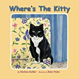 Where's the Kitty, Darlene Eichler, 0989306313
