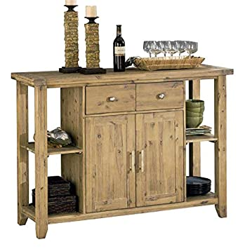 modus furniture 8fm273 autumn solid sideboard reclaimed wood autumn furniture
