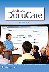 Image of the product Lippincott DocuCare 18 that is listed on the catalogue brand of .