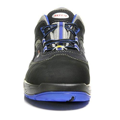 Elten 72855-40 - taglia s2 calzatura di sicurezza 40 esd runabout basso - multicolore