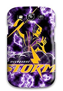 Tasha P Todd Galaxy S3 Well-designed Hard Case Cover Lightning Storm Protector