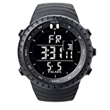 PALADA Men's Sports Digital Wrist Watches Electron (Small Image)