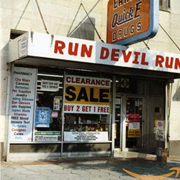 Paul McCartney - Run Devil Run - Amazon.com Music