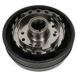 ACDelco 12563267 GM Original Equipment Crankshaft Balancer by ACDelco