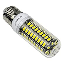 Rts Light led 4W 7W 9W SMD5736 SMD5730 led lamp E27 E14 led corn bulb 90-260V G9 bomblias GU10 bright ampoule B22 light lamps , 7W 80leds E27