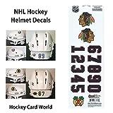 (HCW) Chicago Blackhawks Sport