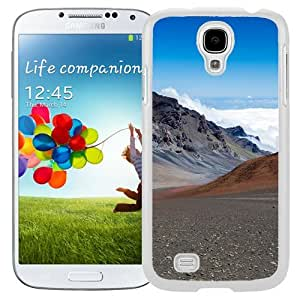 New Beautiful Custom Designed Cover Case For Samsung Galaxy S4 I9500 i337 M919 i545 r970 l720 With Valley (2) Phone Case