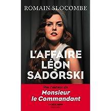 L'Affaire Léon Sadorski (LA BÊTE NOIRE)