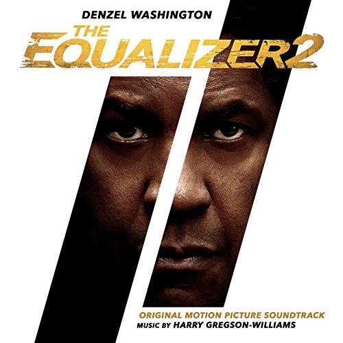 The Equalizer 2 (Original Moti...