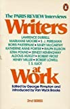 Writers at Work 2, , 0140045414