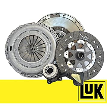 Kit Embrague + Volante Luk Ford Focus II de 1.8 TDCi 85 kW 415047810 624337809: Amazon.es: Coche y moto