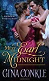 Meet the Earl at Midnight, Gina Conkle, 1402294271