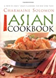 The Complete Asian Cookbook, Charmaine Solomon, 0804834695