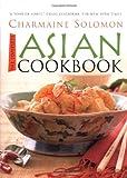The Complete Asian Cookbook, Charmaine Solomon, 0804834695