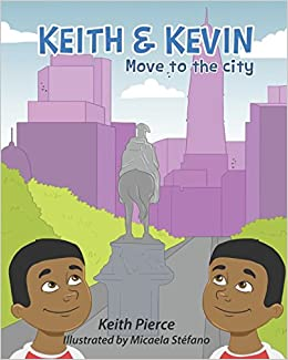 Keith & Kevin Move to the City (Keith and Kevin)