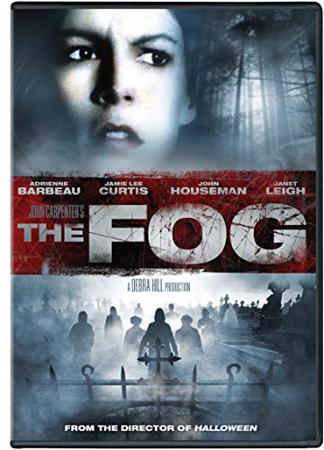 The Fog (Special Edition)]()